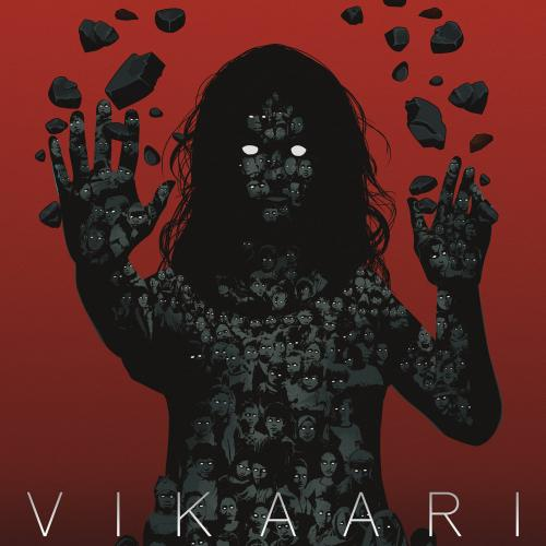 News : 'Vikaari' Wins At Screamfest 2020!