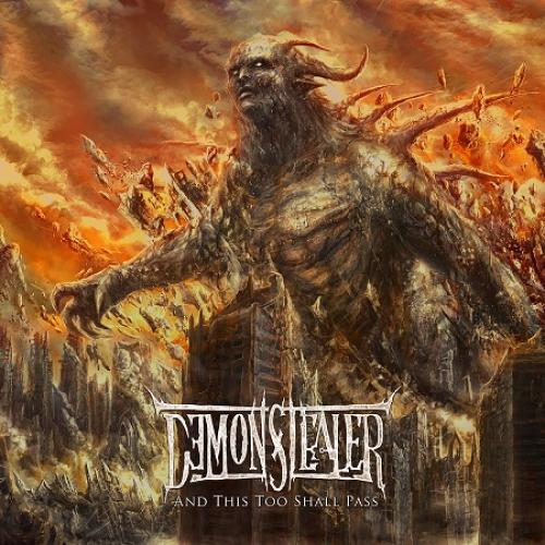 Exclusive : Demonstealer Gives Off A Massive Sounding Track Of What His Upcoming Release Will Be Like