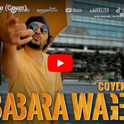 New Music : Asadithaya – Babara Wage (Cover)