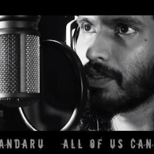 New Music : Ashen Sandaru – All Of Us Cannot Fail