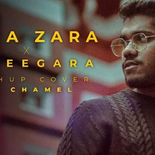 New Music : CHAMEL – Zara Zara X Vaseegara (Mashup Cover)