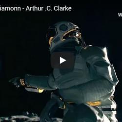 New Music : Dem Da Diamonn – Arthur C Clarke