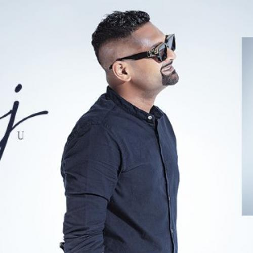 News : Iraj Releases His Monster Album – With U