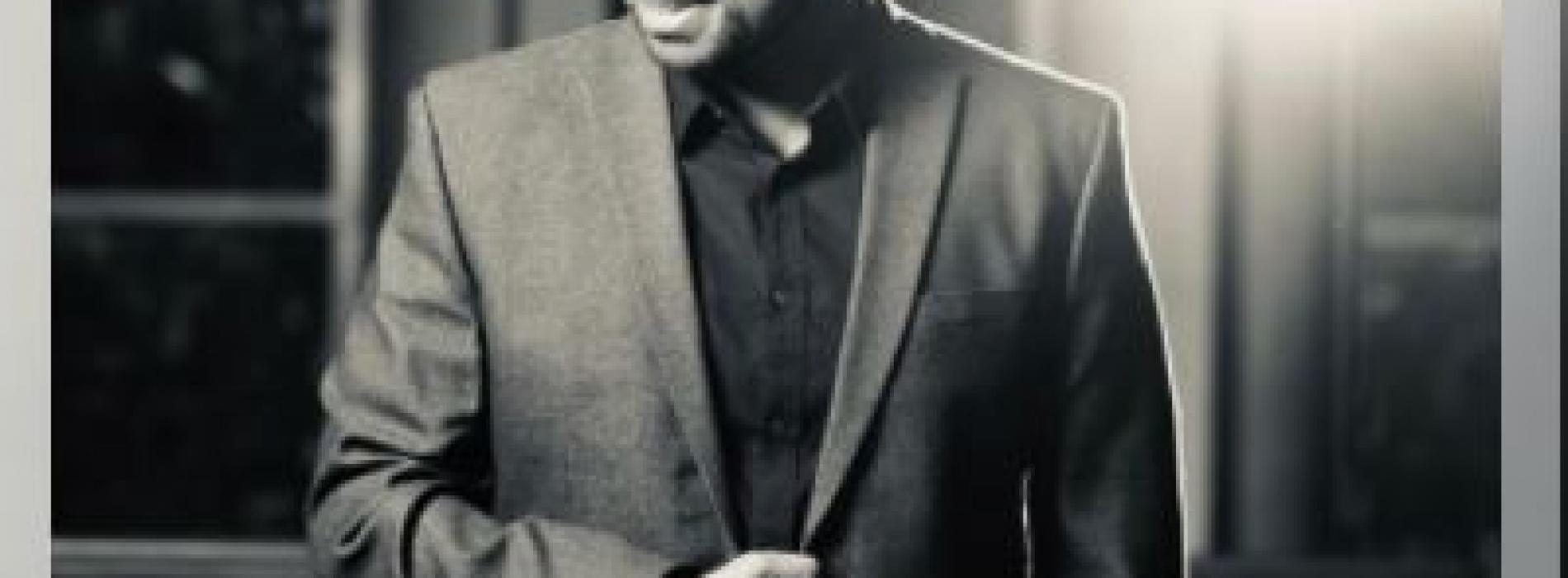News : Jerome Silva Releases His Album 'Transformed'