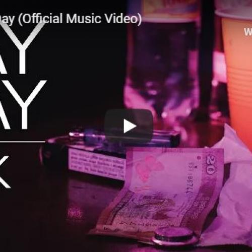 New Music : KK – Pay Day (Official Music Video)