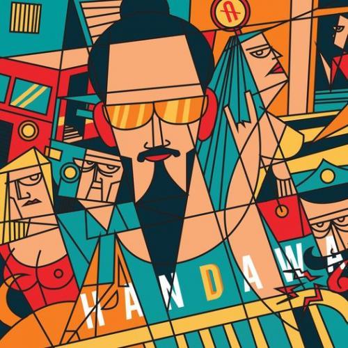 New Music : Master D – Handawa