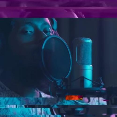 New Music : MasterD – Thani Paaruwen ( තනි පාරුවෙන් ) Freestyle Video