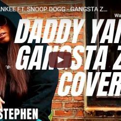 New Music : Melissa Stephen – Gangsta Zone (cover)