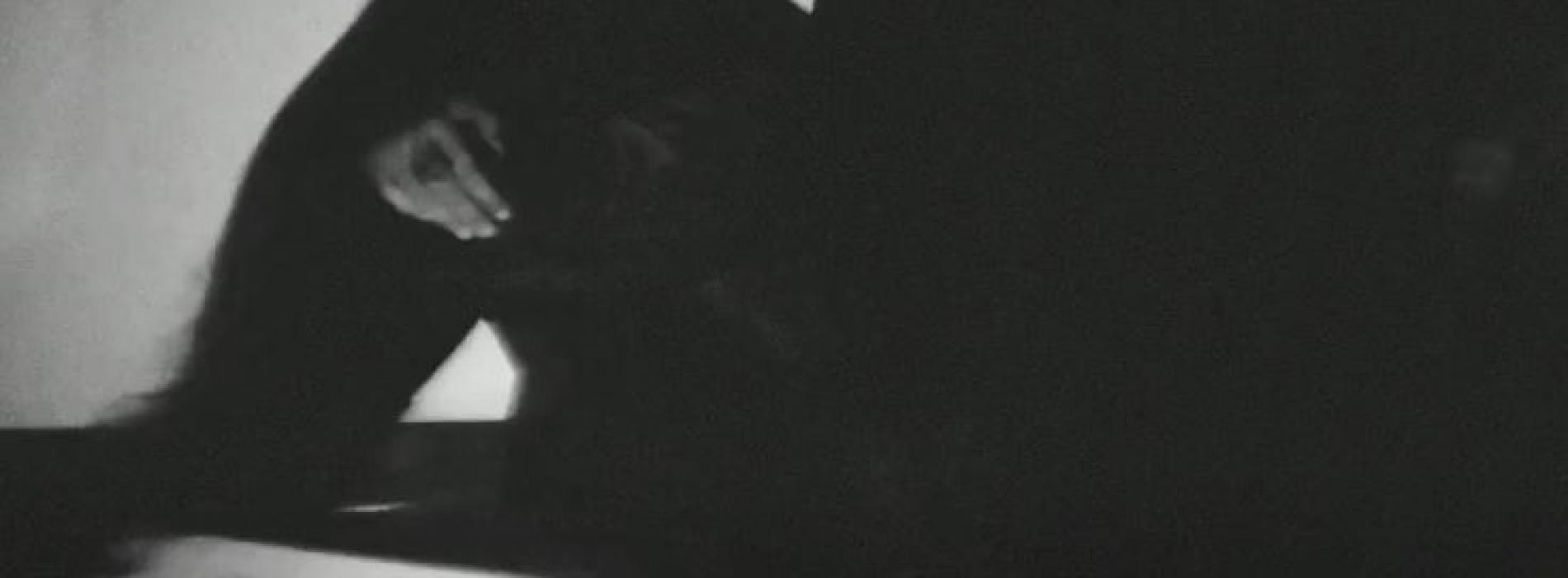 New Music : Reed Jksn – Agony Of The Broken Child