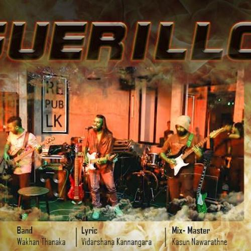 "New Music : Wakhan Thanka – ""Guerillo"""