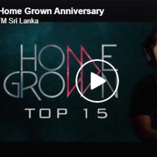News : YES Home Grown Top 15 Celebrates Year 8!