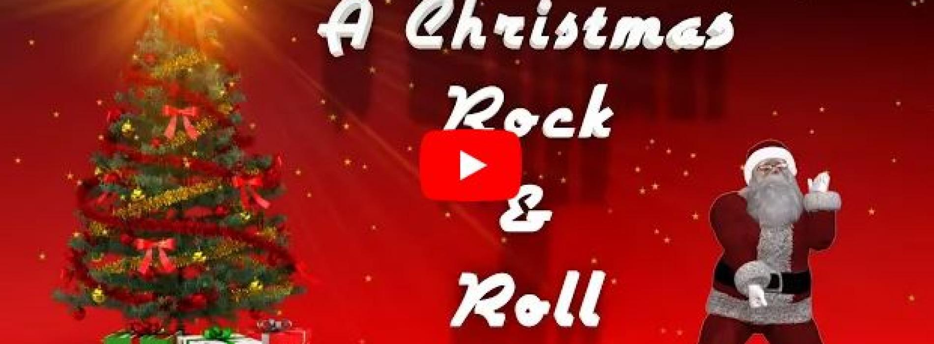 New Music : A Christmas Rock & Roll (Cover) – Voice Print Academy | Junior Choir