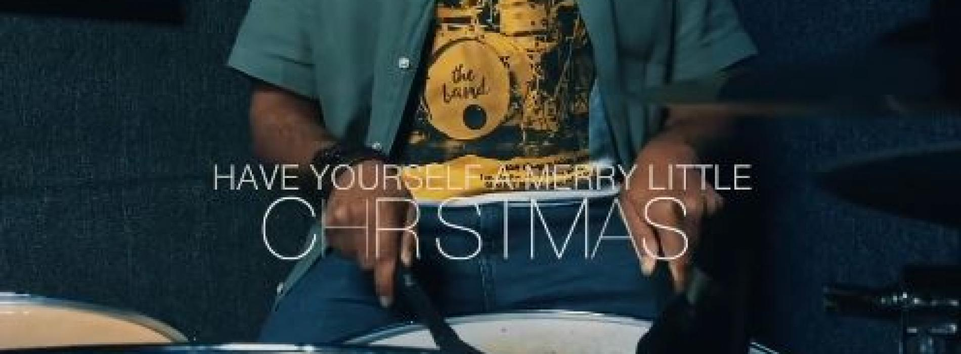 New Music : A Christmas Wish From The Groove House Studio