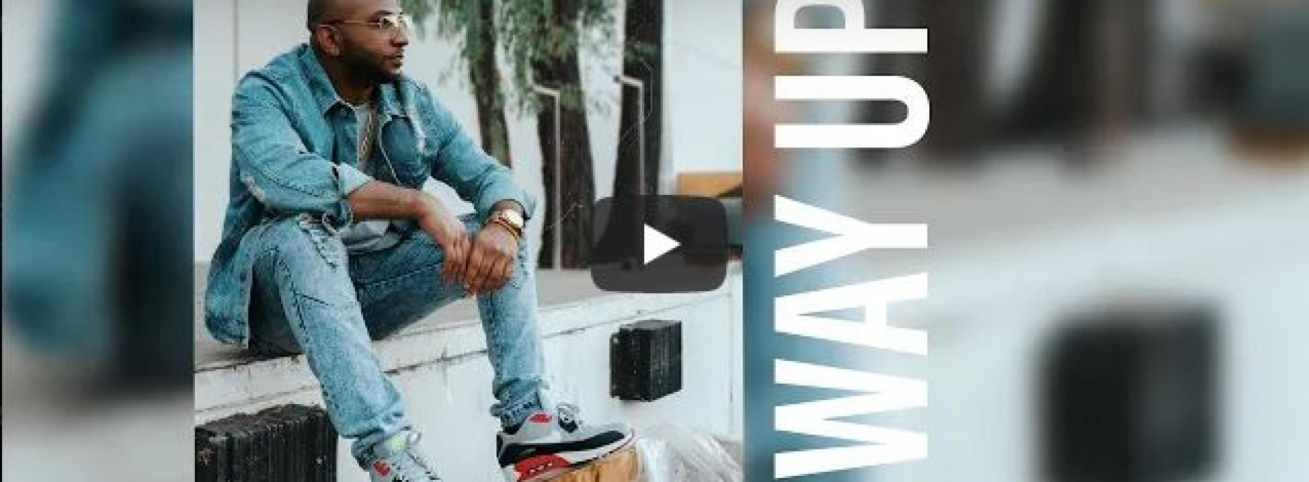 New Music : Adrian Laity Ft Valley Droop & Jay Princce – Way Up (Unofficial Video)