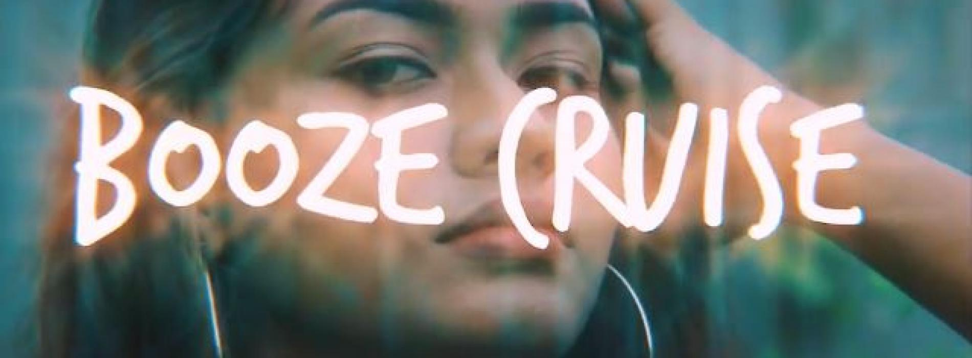 New Music : Blunt Poet – Booze Cruise (Prod By Heckno) Official Music Video