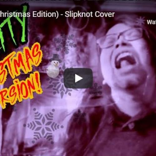 New Music : Far From Refuge – Duality (Christmas Edition) Slipknot Cover