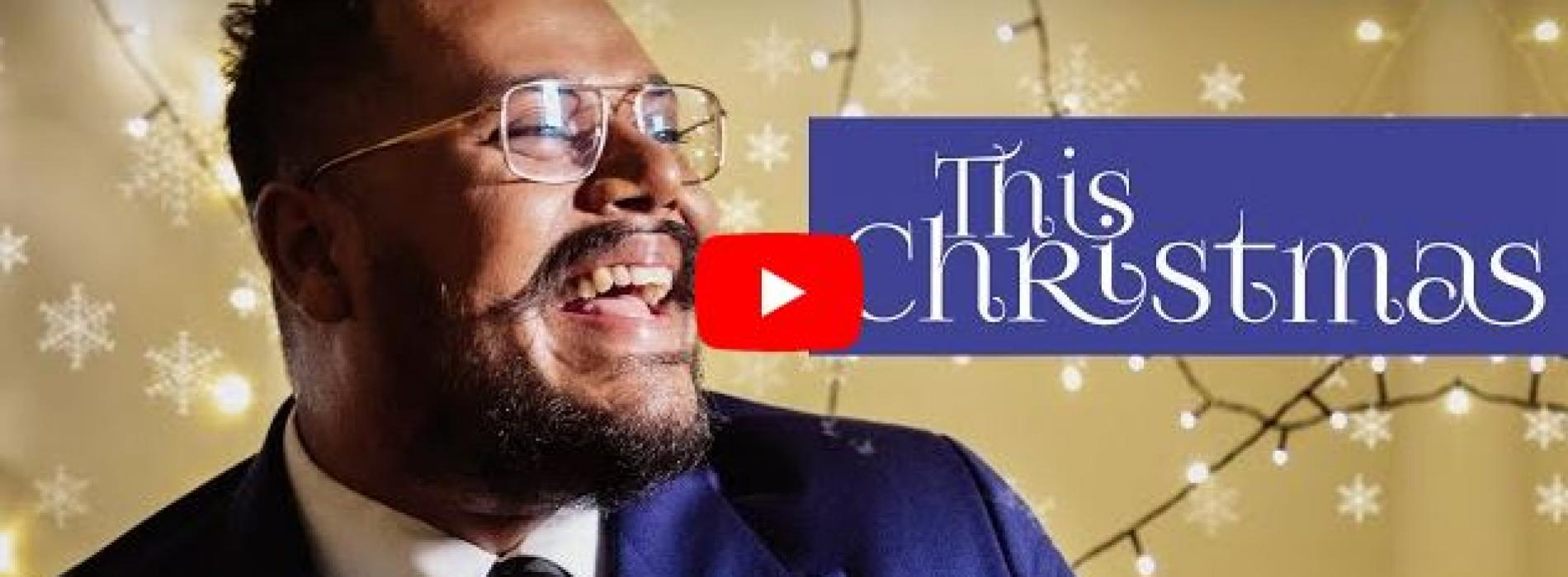 New Music : Have Yourself A Merry Little Christmas | Mary Did You Know Cover By Danu Innasithamby
