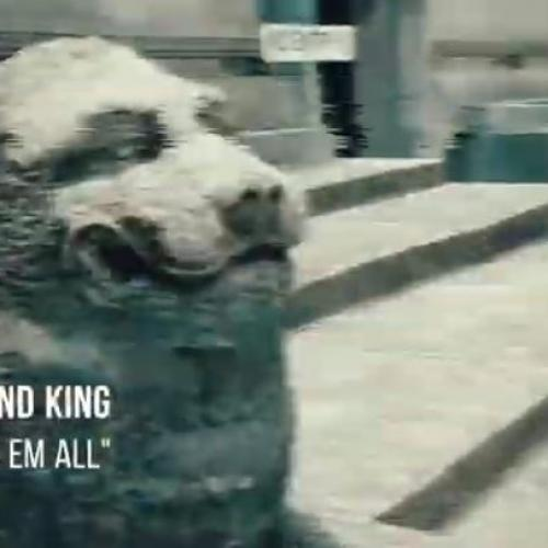 New Music : Island King – Kill Em All (Quarantine Music Video)