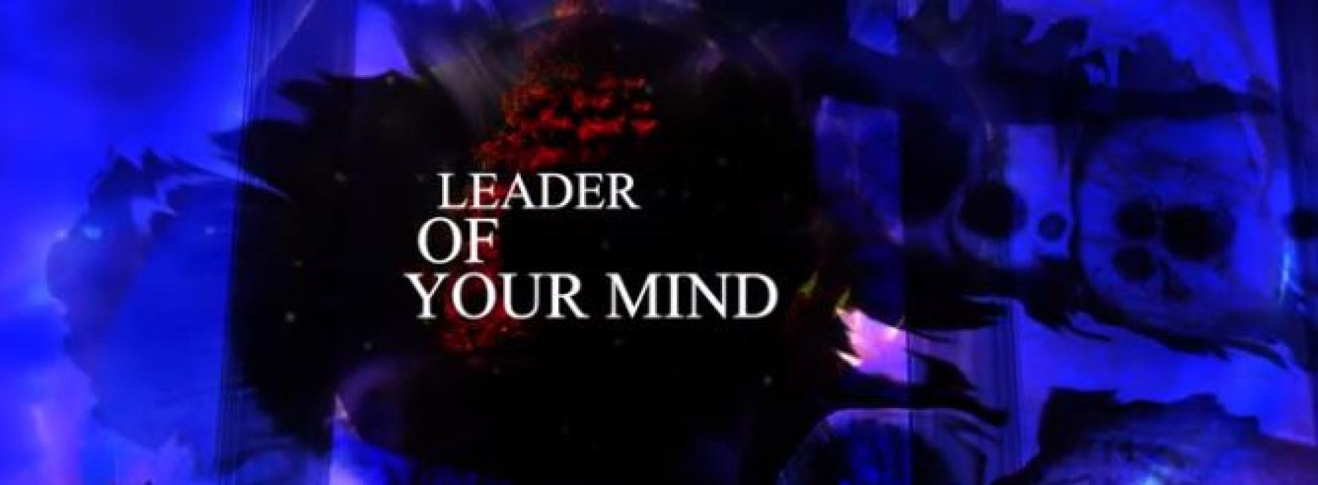 New Music : Leader Of Your Mind – Tenny, Natalya and Aitana