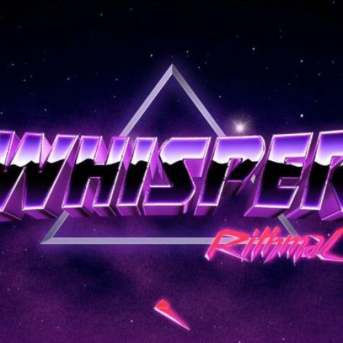New Music : Rithmal – Whisper