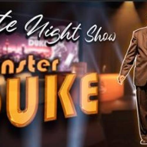 New Music : Sakura Full Interview | Late Night Show with Monster Duke