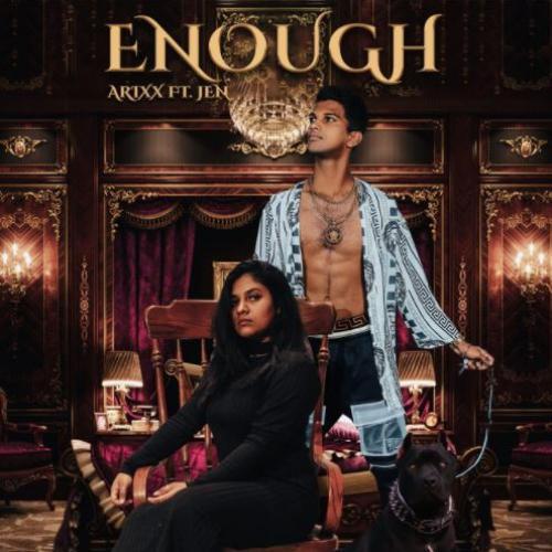 New Music : Arixx Ft Jen – Enough