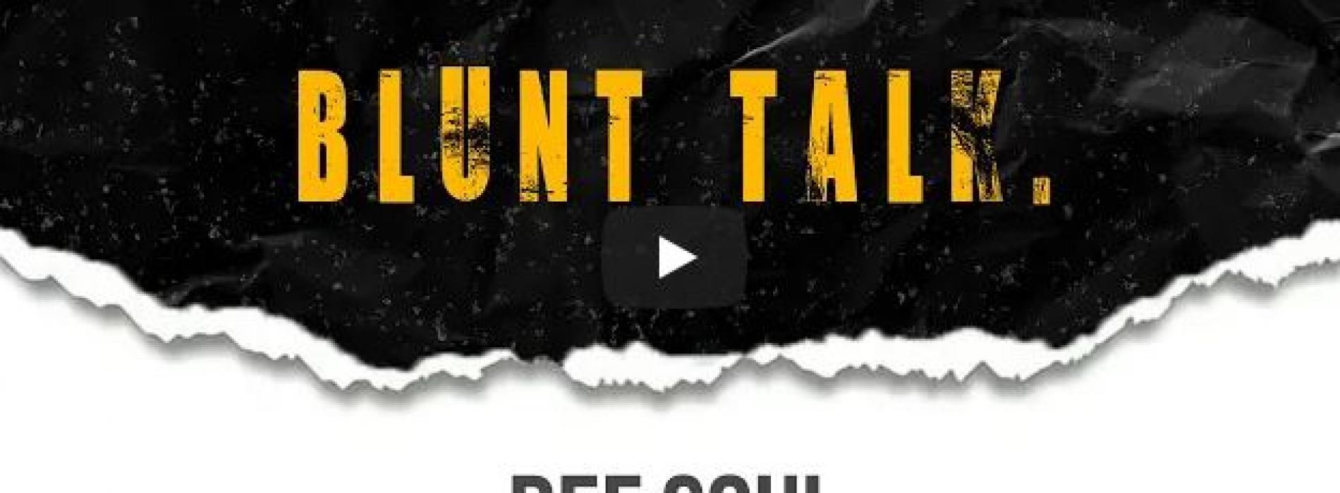 New Music : Def Soul – Blunt Talk (Official Lyrical Video)
