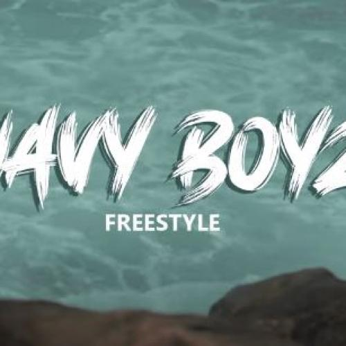 "New Music : Dope Gang ""WAVY BOYZ"" [freestyle] ft Fyusion, Reezy & Teecee (Official Video)"