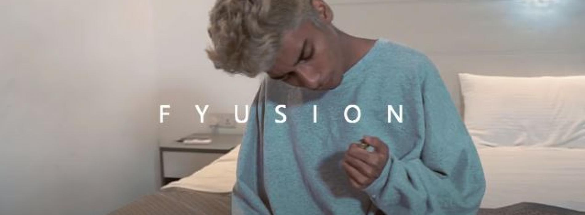 """New Music : Fyusion – """"White"""" (Official Video)"""