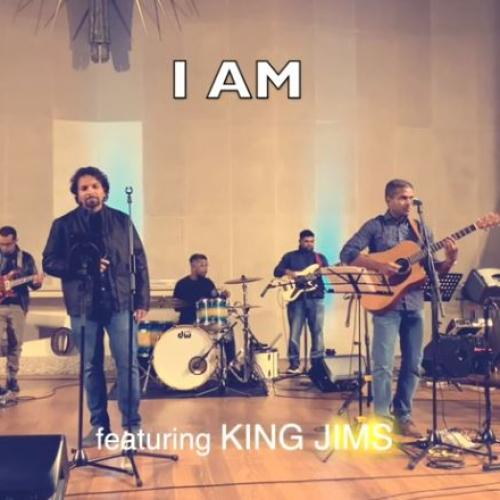 New Music : I Am – Jerome Silva (feat King Jims) / Live