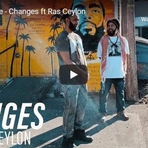 New Music : Jay Princce ft Ras Ceylon – Changes