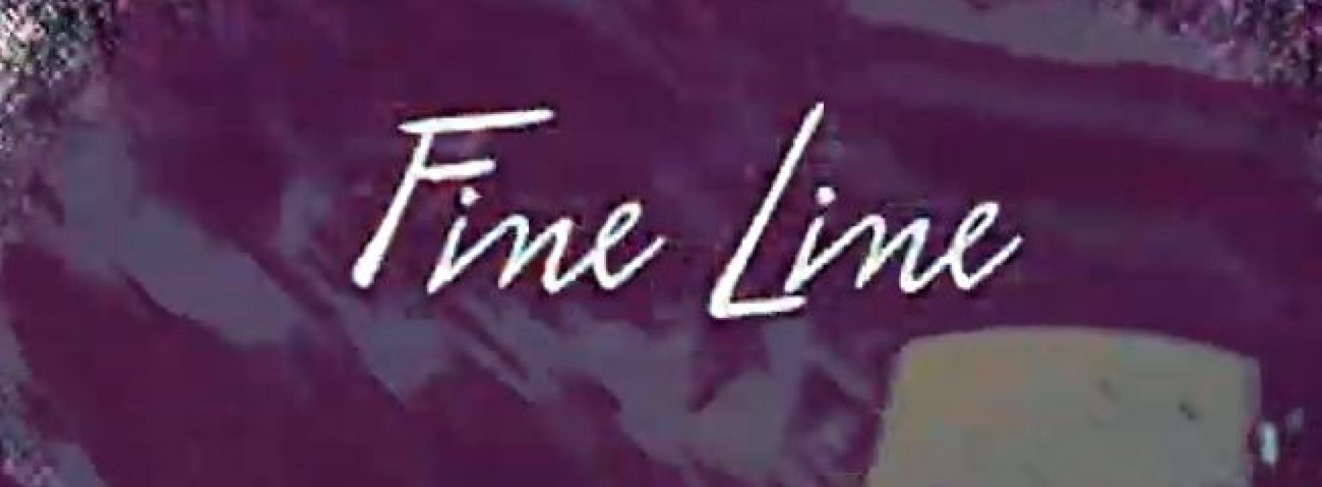 New Music : Junior Crysto – Fine Line (Lyric Video)