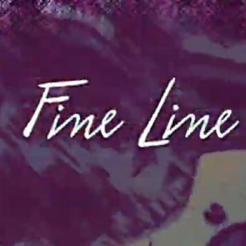 New Music : Junior Crysto – Fine Line (Lyric Video)