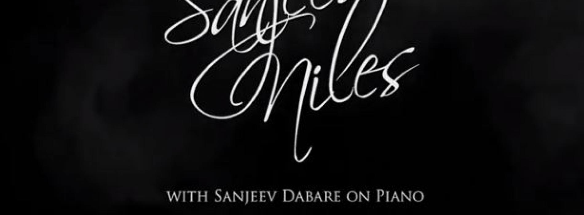 """New Music : """"Music Of The Night"""" From The Phantom Of The Opera – Sanjeev Niles (vocals) & Sanjeev Dabare (piano)"""