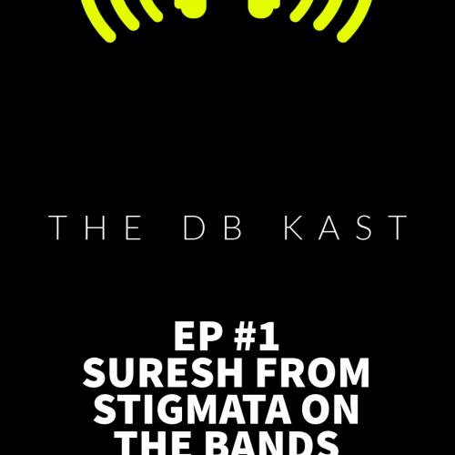 News : Suresh On Stigmata's Upcoming Single!