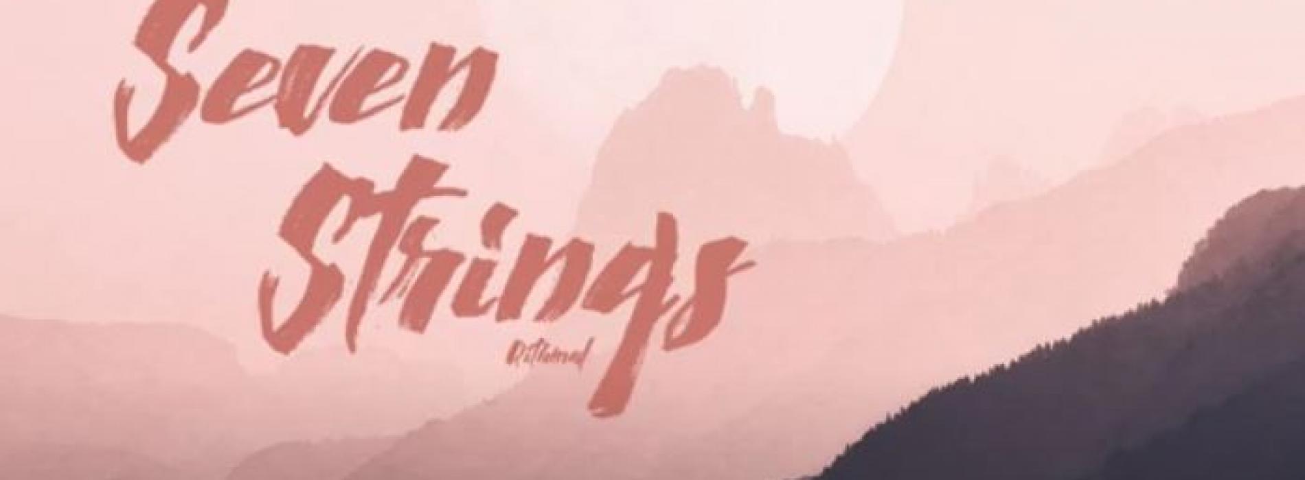 New Music : RITHMAL – Seven Strings