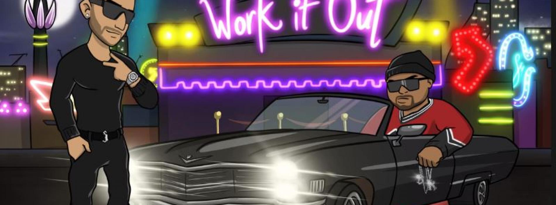 New Music : Spike – Work It Out feat Bone Killa (Audio)
