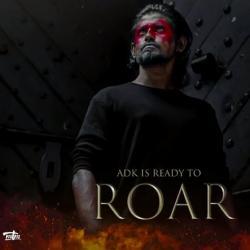 New Music : ADK – Roar | Original Motion Picture Soundtrack