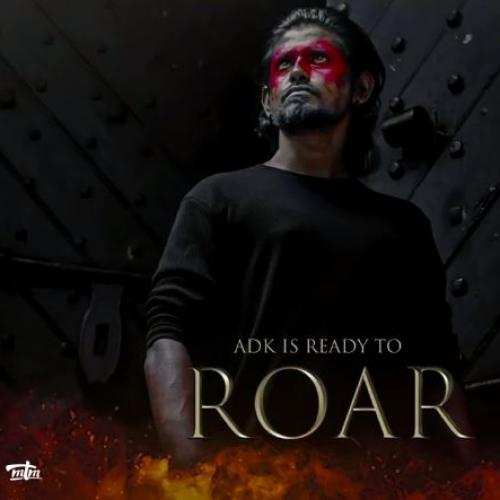 New Music : ADK – Roar | Original Motion Picture Soundtrack