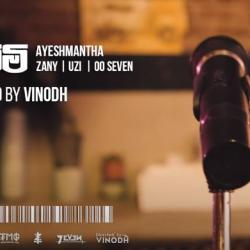 New Music : Ayeshmantha – Ahimi (අහිමි) ft Zany, Uzi & OOSeven (Official Music Video)