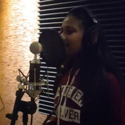 New Music : Kanishka Kavirathna x Saasha K – Hit Me Baby One More Time (Cover)