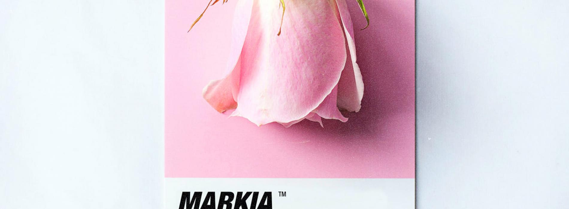 New Music : Markia – Candy