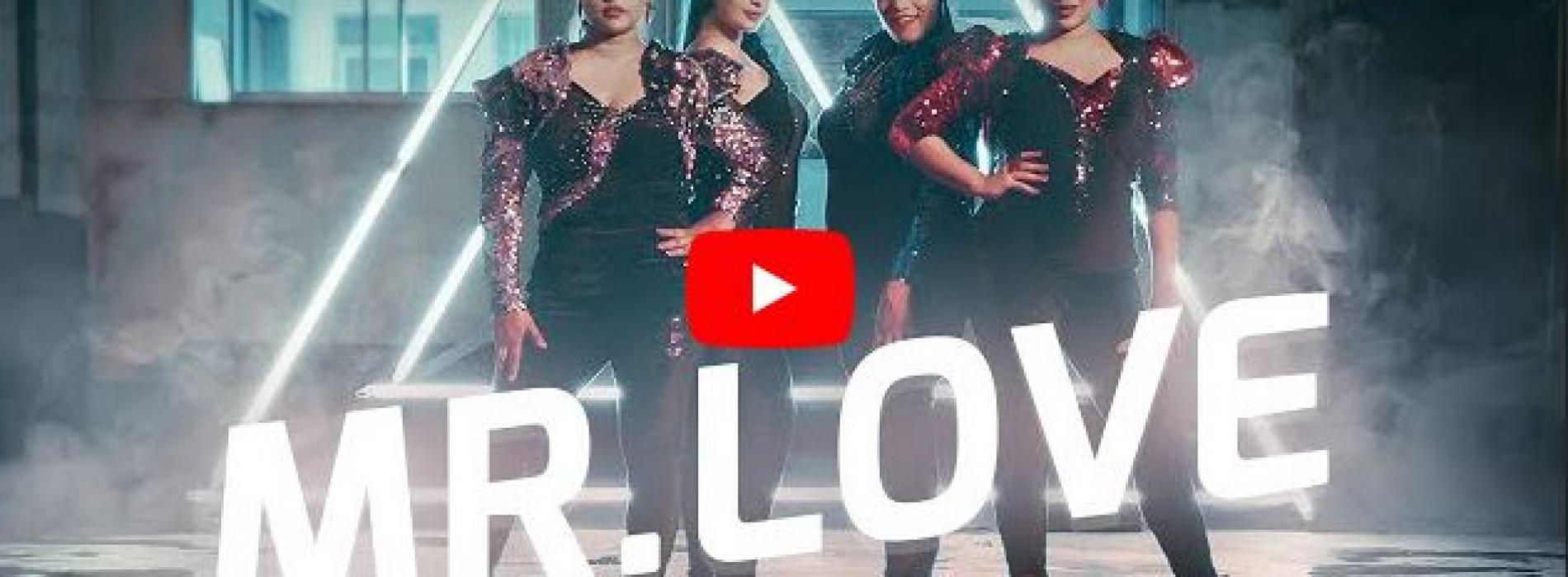 New Music : Mr Love (Kochchi)   Official Music Video 2021