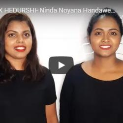 New Music : Niklesha X Hedrushi – Ninda Noyana Handawe Cover (නින්ද නොයන හැන්දෑවේ
