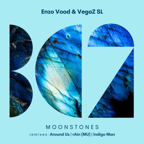 New EP : Enzo Wood & VegaZ SL – Moonstones