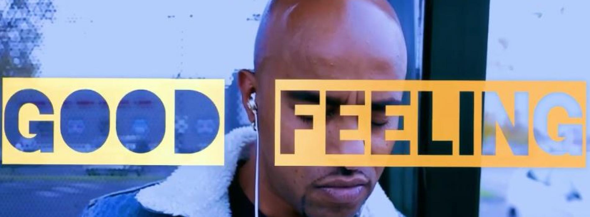 New Music : J-NiL- Good Feeling (Remix)