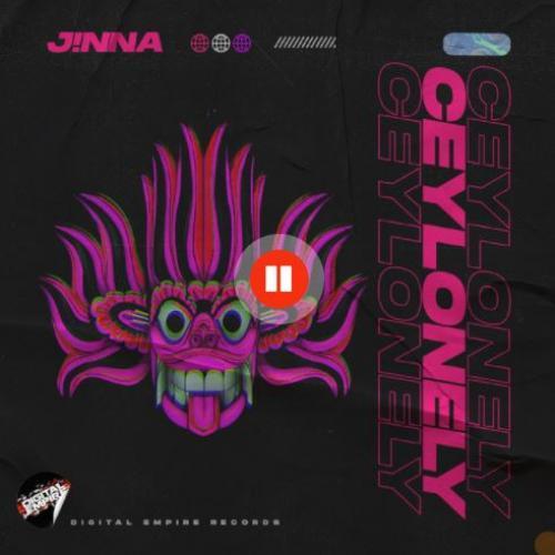 New Music : J!NNA – Ceylonely