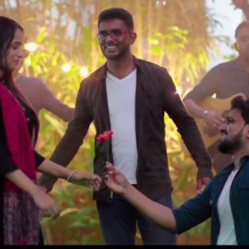 New Music : Jeevanandhan Ram – Kannirandilae Gaandhama (feat Sudarshan Arumugam) Official Music Video