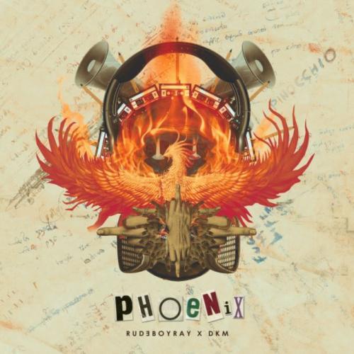 New Music : RUDEBOYRAY x DKM – PHOENIX | ෆීනික්ස් (Official Music Video)