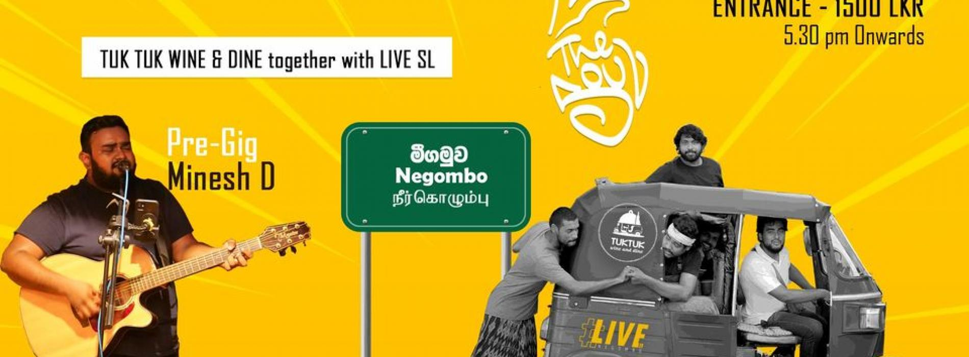 Soul Live in concert( Pre Gig By Minesh D & Afterparty by DownTown)
